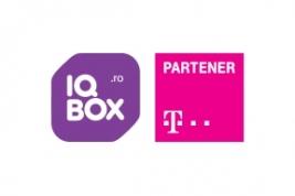 Telekom – IQ BOX