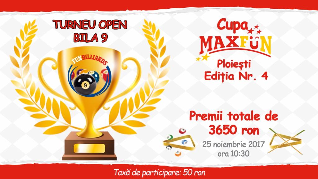 Cupa MaxFun