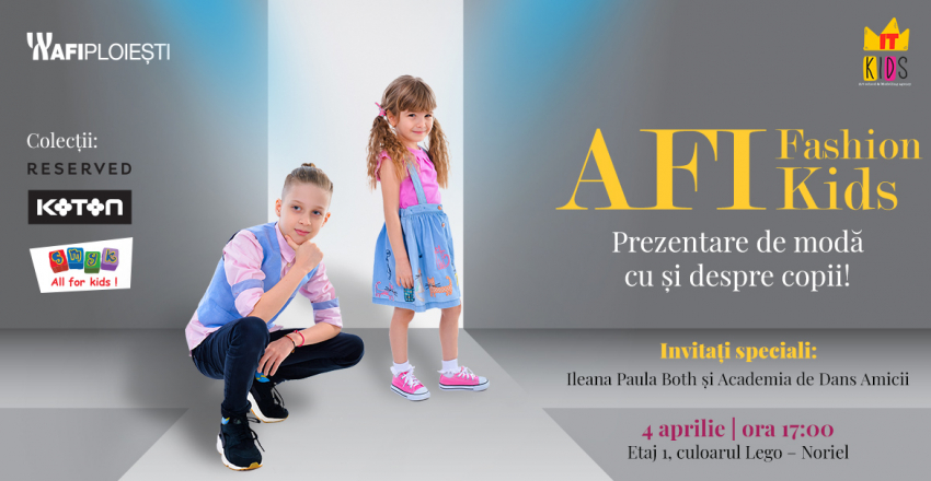 AFI Kids Fashion