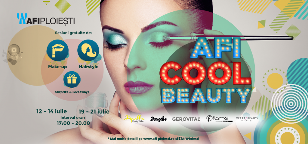 AFI Cool Beauty