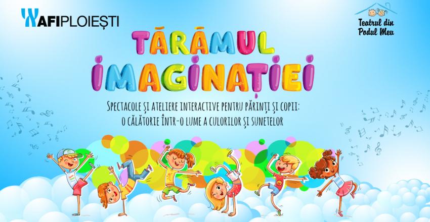 Taramul Imaginatiei