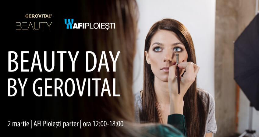 Beauty Day by Gerovital