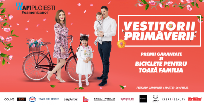 Vestitorii Primaverii