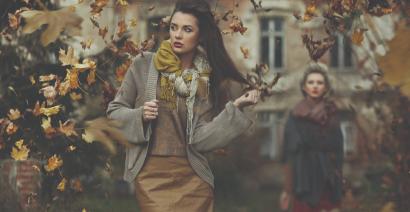 Septembrie, un ianuarie pentru moda!