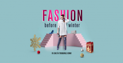 Fashion Before Winter