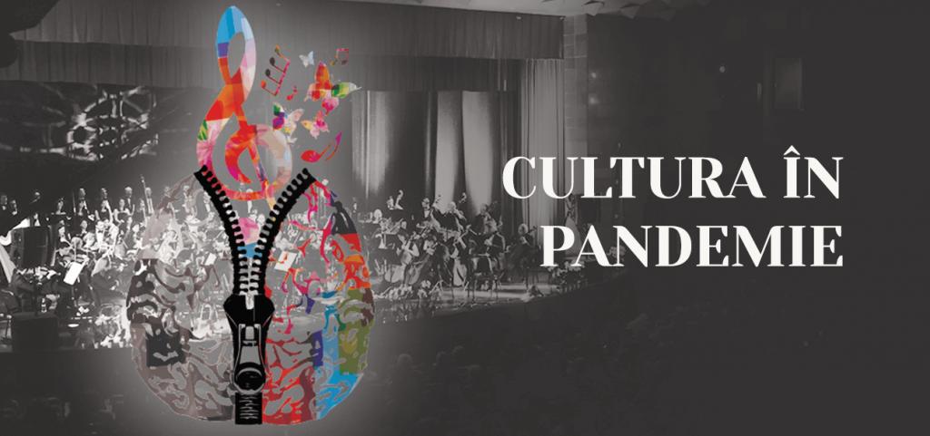 Cultura in pandemie